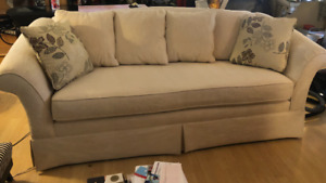Better Homes and Gardens Couch