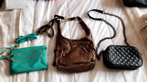 Purse/ satchels