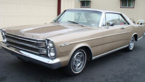 Ford ltd buy or sell classic cars in ontario kijiji classifieds wanted 1966 galaxie xl ltd 2dr sciox Choice Image