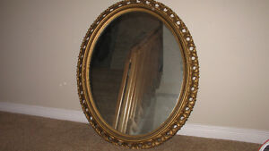 Antique Miroir Turner  wall accessory  Mirror antique Gatineau Ottawa / Gatineau Area image 1