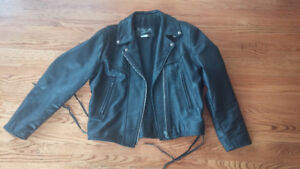 Motorcycle Jackets - Two High Quality Riding jackets