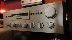 ONKYO A7090 INTEGRATED AMP REDUCED
