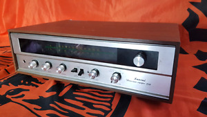 Sansui 210 Stereo Receiver