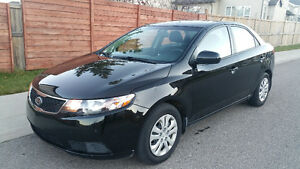 2013 Kia Forte  LOW 51K Automatic Better than Civic & Corolla