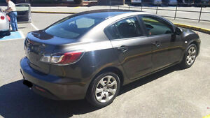 **REDUCED** 2010 Mazda 3 - 131,000 km - NEW TIRES - $8850