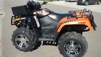 2012 700 Mud Pro