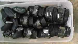 Paintball markers and equipment lot Cambridge Kitchener Area image 4