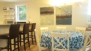PICTON Beautifully Renovated Coach House for Weekly Rental