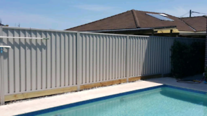 Colorbond Fencing and gates Blacktown Blacktown Area Preview