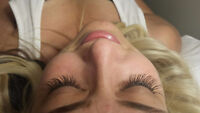 Flawless False Lash Extensions