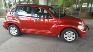 2005 Chrysler PT Cruiser SUV, Crossover 87kns 1 owner