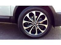 2013 Nissan Qashqai 1.5 dCi (110) 360 5dr Manual Diesel Hatchback