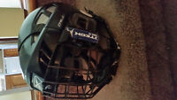 RBZ Helet with mask