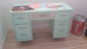Vanity or Signing Table