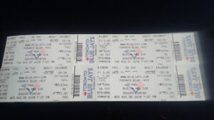 Blue Jay Tickets