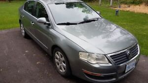 2006 VW Passat PARTS FREE Tow to you within 80KM