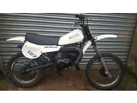 Yamaha YZ80G PX Swap UK Delivery