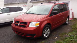 2010 Dodge Grand Caravan SE- Certified and E-tested