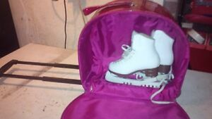 brand New Condition, Jackson size 2 figure skates