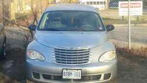2005 pt cruiser CERTIFIED AND ETESTED