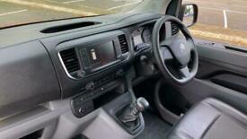 2020 Citroen Dispatch 2.0 BlueHDi 1400 Enterprise M MWB EU6 (s/s) 6dr Panel Van