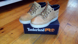 Timberland Pro Men's Shoes