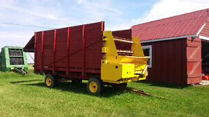 16ft Dion Forge Wagon