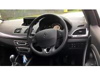 2014 Renault Megane 1.5 dCi Dynamique TomTom Energ Manual Diesel Coupe