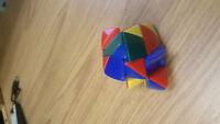 Rubiks cube help