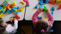 Looking for a french speaking daycare aide