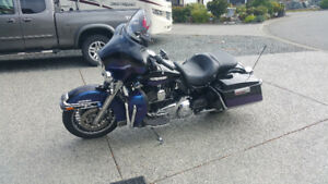 2010 Electra Glide Limited