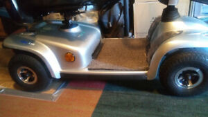 Selling My Mobility Power Scooter Only One Years Old Best