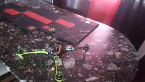 Drone full accessoires