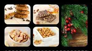 Healthy holiday gift ideas  and stocking stuffers. Cornwall Ontario image 1