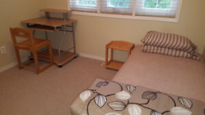 ROOM FOR RENT IN AURORA FOR CO-OP STUDENT FOR 4 MONTHS JAN 2019