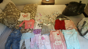 Never used baby items Newborn-12months