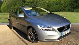 2017 Volvo V40 D3 (4 Cyl 150) Momentum Geartr Automatic Diesel Hatchback