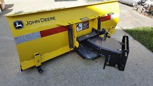 JOHN DEERE X-500 SERIES 48-in.  heavy duty Front Blade