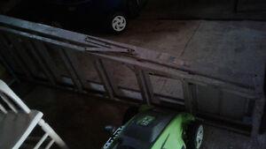 7 ft stepladder