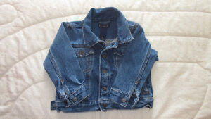 Jean Jacket from Children's Place 24M