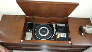 Minden Console Stereo