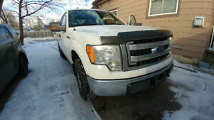 2013 Ford F-150 XLT - will sell to dealer if not sold - SAVE!