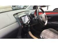 2018 Peugeot 108 1.0 Allure 5dr Hatchback Petrol Manual