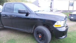 TRADE MY NICE HEMI RAM FOR A JEEP!!!!!!!!!!!!!!!!!!!!!!!!!!!!!!!