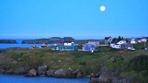 Vacation Home for Sale in Elliston Newfoundland St. John's Newfoundland image 2