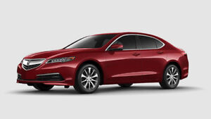 Lease Takeover - 2017 Acura TLX with Cash Incentive of $2,600.00