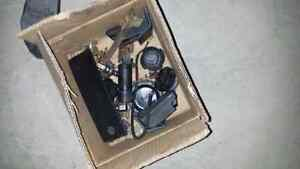 Parts Land Rover Discovery 2  1998-2004 Kitchener / Waterloo Kitchener Area image 3