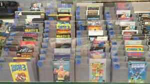 Dark matter buying nintendo games and systems London Ontario image 1