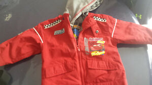 Boys 18 month jacket