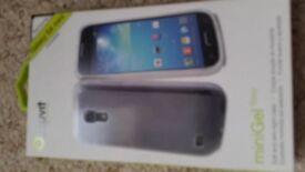 Samsung S4 Mini Case - Brand New in Box
